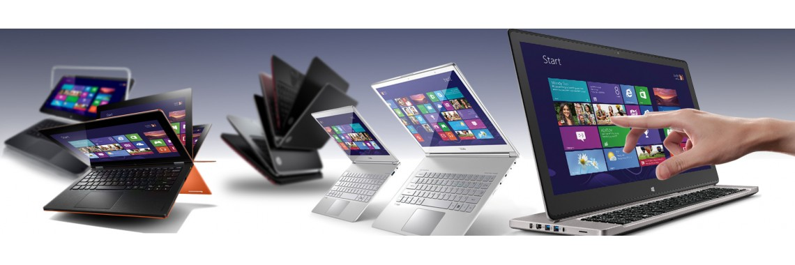 Computerdekho Laptops